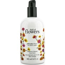 Philosophy Field Of Flowers Wildflower Blossom Body Lotion 480ml/16oz