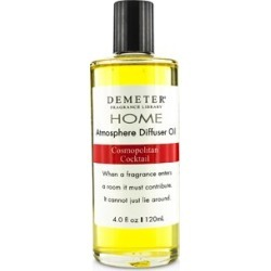Demeter Atmosphere Diffuser Oil - Cosmopolitan Cocktail 120ml/4oz found on Bargain Bro India from Strawberry Cosmetics for $20.50