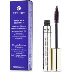 By Terry Mascara Terrybly Growth Booster Mascara - # 7 Mystic Orchid 8ml/0.28oz found on MODAPINS from Strawberry Cosmetics for USD $48.00