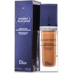 Christian Dior Diorskin Eclat Satin - # 402 Rosy Sand 30ml/1oz found on Bargain Bro Philippines from Strawberry Cosmetics for $52.00