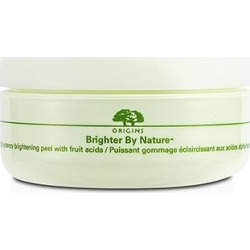 Origins Brighter By Nature High-Potency Brightening Peel With Fruit Acids 20pads