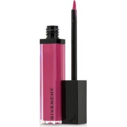 Givenchy Gloss Interdit Ultra Shiny Color Plumping Effect - # 39 Fancy Pink 6ml/0.21oz found on Bargain Bro Philippines from Strawberry Cosmetics for $29.50