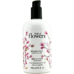 Philosophy Field Of Flowers Magnolia Blossom Body Lotion 480ml/16oz