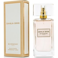 Givenchy Dahlia Divin Eau De Toilette Spray 30ml/1oz found on Bargain Bro Philippines from Strawberry Cosmetics for $58.50