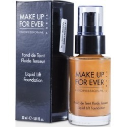 Make Up For Ever Liquid Lift Foundation - #5 (Golden Beige) 30ml/1.01oz