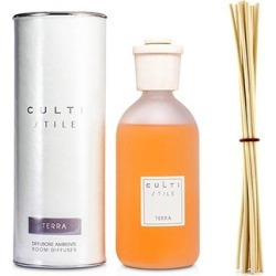 Culti Stile Room Diffuser - Terra 500ml/16.6oz found on Bargain Bro Philippines from Strawberry Cosmetics for $103.00