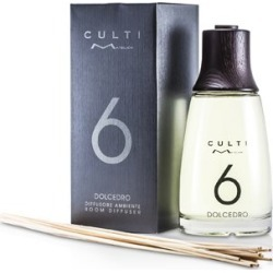 Culti Matelier Room Diffuser - 06 Dolcedro 680ml/22.6oz found on Bargain Bro Philippines from Strawberry Cosmetics for $155.00