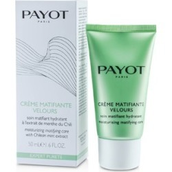 Payot Expert Purete Creme Matifiante Velours - Moisturizing Matifying Care (For Combinaion to Oily Skin) 50ml/1.6oz