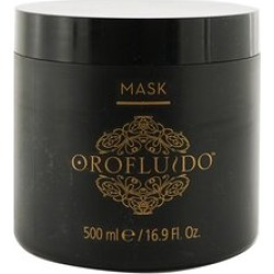 Orofluido Mask 500ml/16.9oz found on Bargain Bro Philippines from Strawberry Cosmetics for $36.50