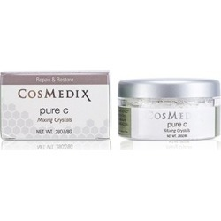 CosMedix Pure C Mixing Crystals 8g/0.28oz found on Bargain Bro Philippines from Strawberry Cosmetics for $60.50