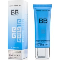 Givenchy Nude Look BB Cream Multi-Perfecting Glow Moisturizer SPF 30 PA++ #02 Medium Beige 40ml/1.35oz found on Bargain Bro Philippines from Strawberry Cosmetics for $47.00