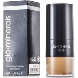 GloMinerals Protecting Powder SPF 30 - #Bronze 4.9g/0.17oz found on Bargain Bro Philippines from Strawberry Cosmetics for $42.00