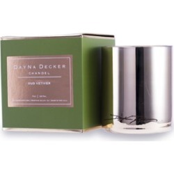 DayNa Decker Atelier Candle - Oud Vetiver 207ml/7oz found on Bargain Bro India from Strawberry Cosmetics for $43.50
