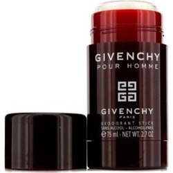 Givenchy Pour Homme Deodorant Stick (Alcohol-Free) 75ml/2.7oz found on Bargain Bro Philippines from Strawberry Cosmetics for $19.00