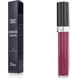 Christian Dior Rouge Dior Brillant Lipgloss - # 766 Rose Harpers 6ml/0.2oz found on Bargain Bro India from Strawberry Cosmetics for $40.00