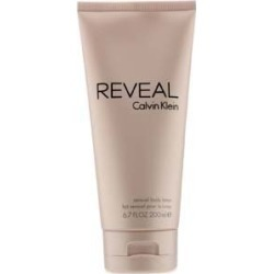 Calvin Klein Reveal Sensual Body Lotion 200ml/6.7oz found on Bargain Bro Philippines from Strawberry Cosmetics for $33.50
