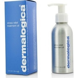 Dermalogica Body Therapy Stress Relief Treatment Oil 100ml/3.3oz