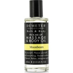 Demeter Moonbeam Massage & Body Oil 60ml/2oz