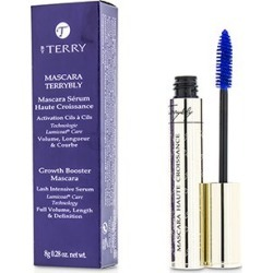 By Terry Mascara Terrybly Growth Booster Mascara - # 8 Terryfic Blue 8ml/0.28oz found on MODAPINS from Strawberry Cosmetics for USD $48.00