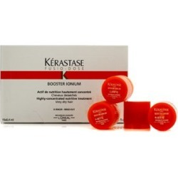 Kerastase Fusio-Dose Booster Ionium Highly-Concentrated Nutritive Treatment (For Very Dry Hair) 15x0.4ml/0.13oz
