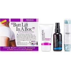 Bremenn Research Labs Butt Lift In A Box: 1x Butt Plumping Catalyst Cream 118ml/4oz + Butt Lifting & Firming Emulsion 118ml/4oz  found on Bargain Bro Philippines from Strawberry Cosmetics for $68.50