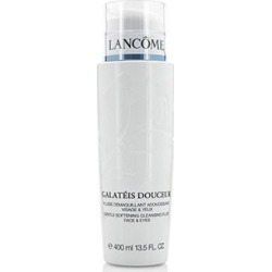 Lancome Galateis Douceur Clean. Fluid Face & Eyes (Bottle slightly damaged) 400ml/13.5oz