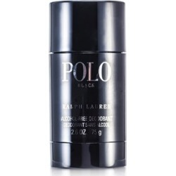 Ralph Lauren Polo Black Deodorant Stick 75g/2.5oz found on MODAPINS from Strawberry Cosmetics for USD $26.00
