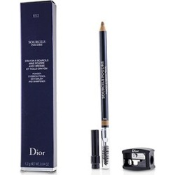 Christian Dior Sourcils Poudre - # 653 Blonde 1.2g/0.04oz found on Bargain Bro Philippines from Strawberry Cosmetics for $29.00