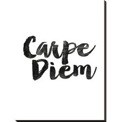 Stretched Canvas Print: Wilson's Carpe Diem, 29x22in. found on Bargain Bro Philippines from Allposters.com for $163.99