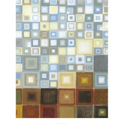 Limited Edition Art: Wyatt Jr.'s Art Print: Heaven & Earth Wall Art by