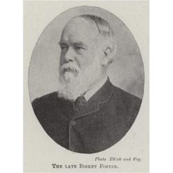 Giclee Painting: The Late Birket Foster, 24x18in. found on Bargain Bro Philippines from Allposters.com for $30.00
