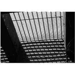 Poster: Subway Grate New York City, 13x19in.