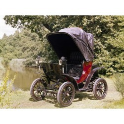 Poster: 1901 Columbia Electric Car, 24x18in. found on Bargain Bro from Allposters.com for USD $18.61