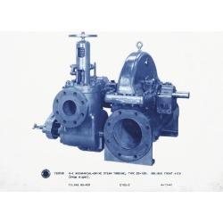 Giclee Painting: Dunker's Art Print: Mechanical Cyanotype Art Print by