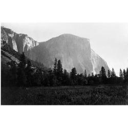 Poster: Yosemite National Park, El Capitan Photograph - Yosemite, Ca,