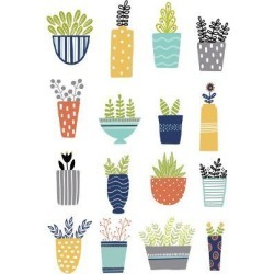 Art Print: Nohren's Plants, 24x18in. found on Bargain Bro Philippines from Allposters.com for $12.79