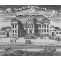 Giclee Painting: Zubov's Peter the Great's Winter Palace, 1716-1717, 2 found on Bargain Bro Philippines from Allposters.com for $69.99
