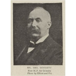 Giclee Painting: Mr George Doughty, 24x18in. found on Bargain Bro Philippines from Allposters.com for $30.00