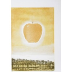 Collectable Print: Laventhol's Golden Apple, 30x22in. found on Bargain Bro from Allposters.com for USD $234.45