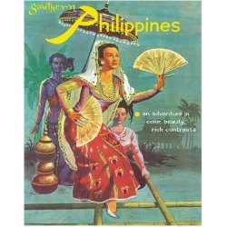 Giclee Painting: Southern Philippines: An Adventure in Color, Beauty,