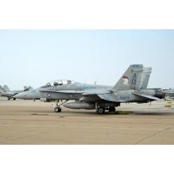 Poster: Images' U.S. Navy FA-18D Hornet at Naval Air Station Oceana, V
