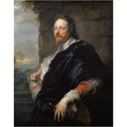 Giclee Painting: Van Dyck's Portrait of Nicholas Lanier (1588-166), 16 found on Bargain Bro Philippines from Allposters.com for $69.99