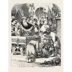 Giclee Painting: The Death of Earl Godwin, 24x18in. found on Bargain Bro India from Allposters.com for $27.99