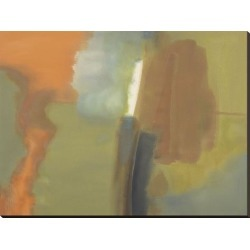 Stretched Canvas Print: Ortenstone's Journey to Light, 36x48in.
