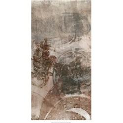Giclee Painting: Goldberger's Art Print: Layered Filigree Art Print by