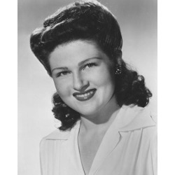 Photo Print: Jo Stafford, 10x8in. found on Bargain Bro from Allposters.com for USD $5.12