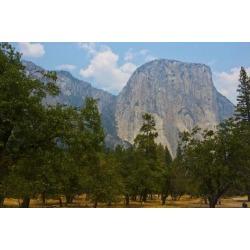 Poster: Friel's USA, California, Yosemite National Park, El Capitan, 2
