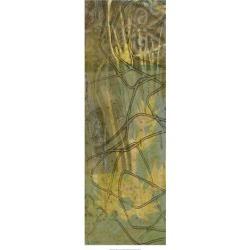 Giclee Painting: Goldberger's Art Print: Safari Abstract Art Print by