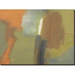 Stretched Canvas Print: Ortenstone's Journey to Light, 30x40in.