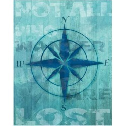 Giclee Painting: Veysey's Lost and Found, 19x15in.